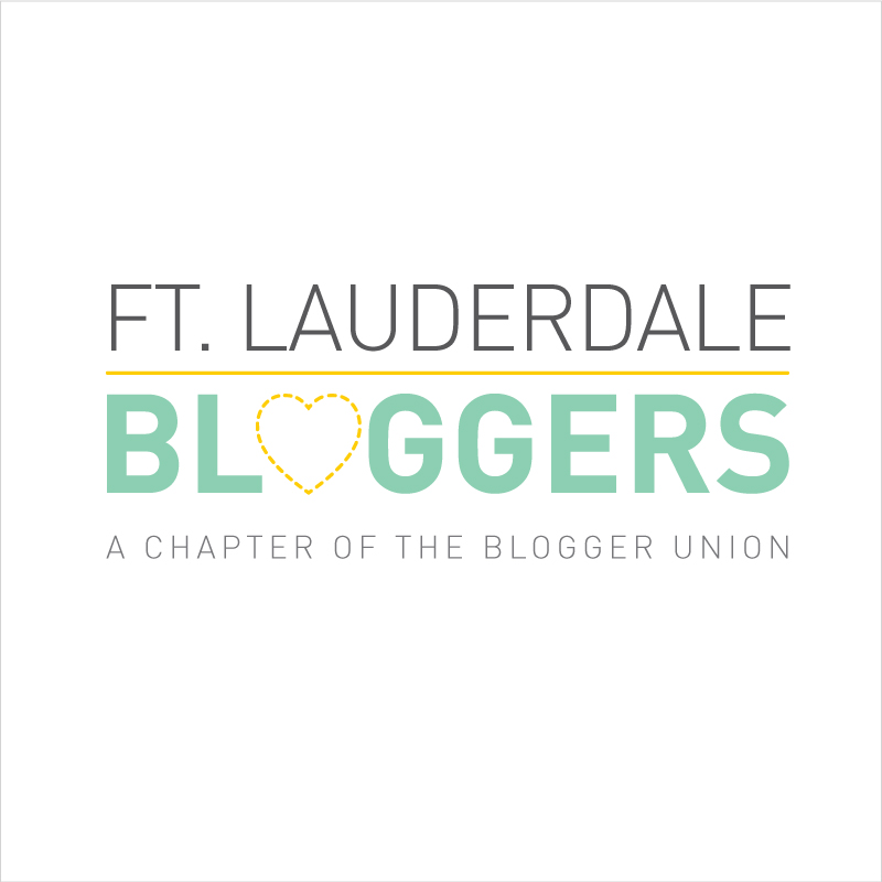Ft. Lauderdale Broward Bloggers Network Logo