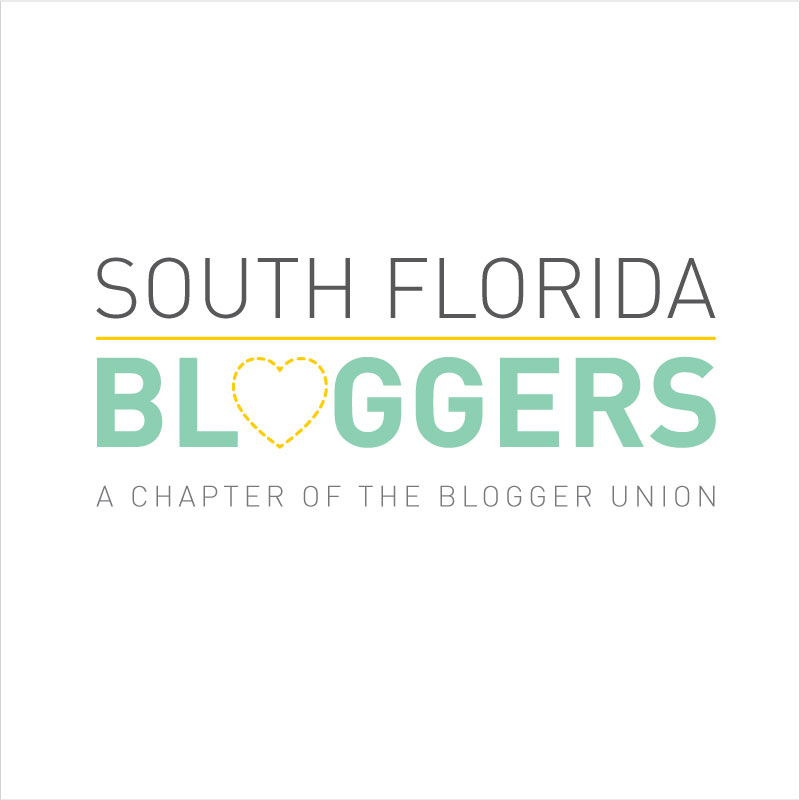 South Florida Bloggers Network Logo