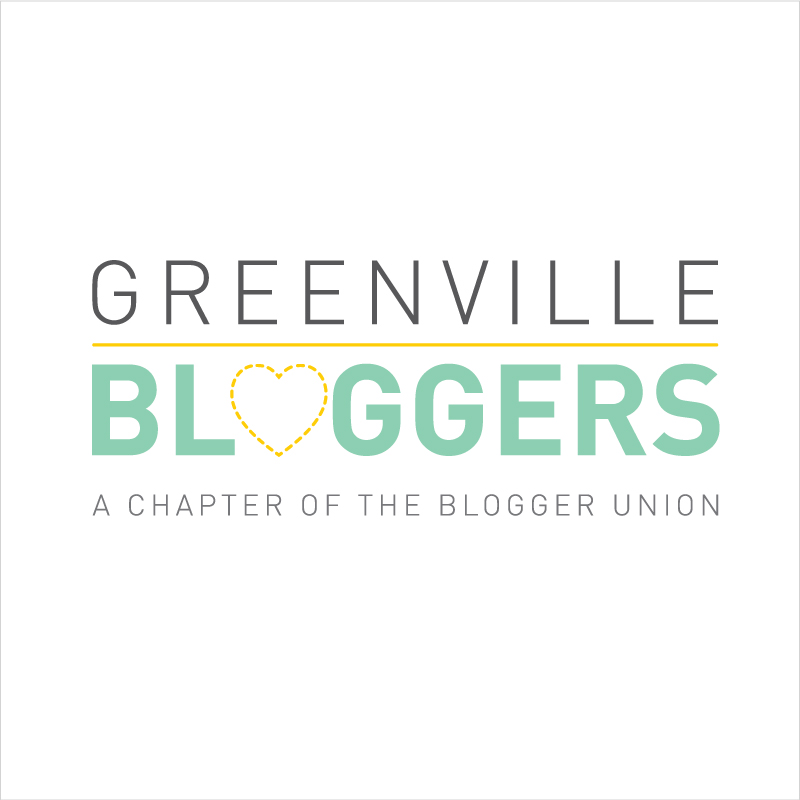 Greenville South Carolina Bloggers Network Logo