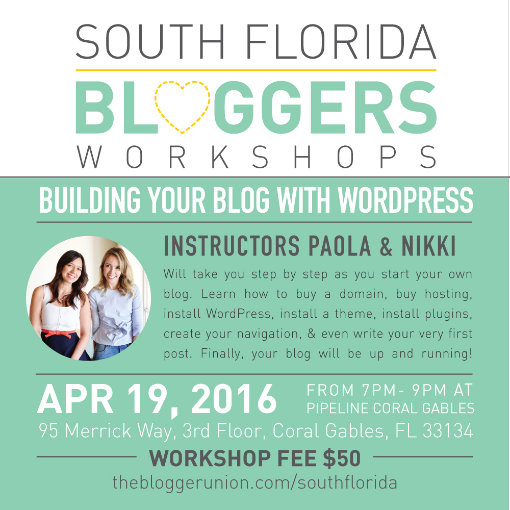 how to build a blog site with wordpress