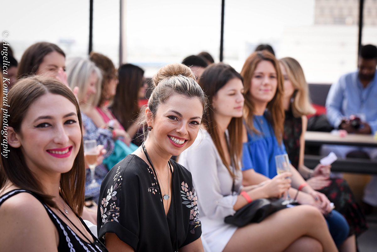 South Florida Bloggers Awards attendees