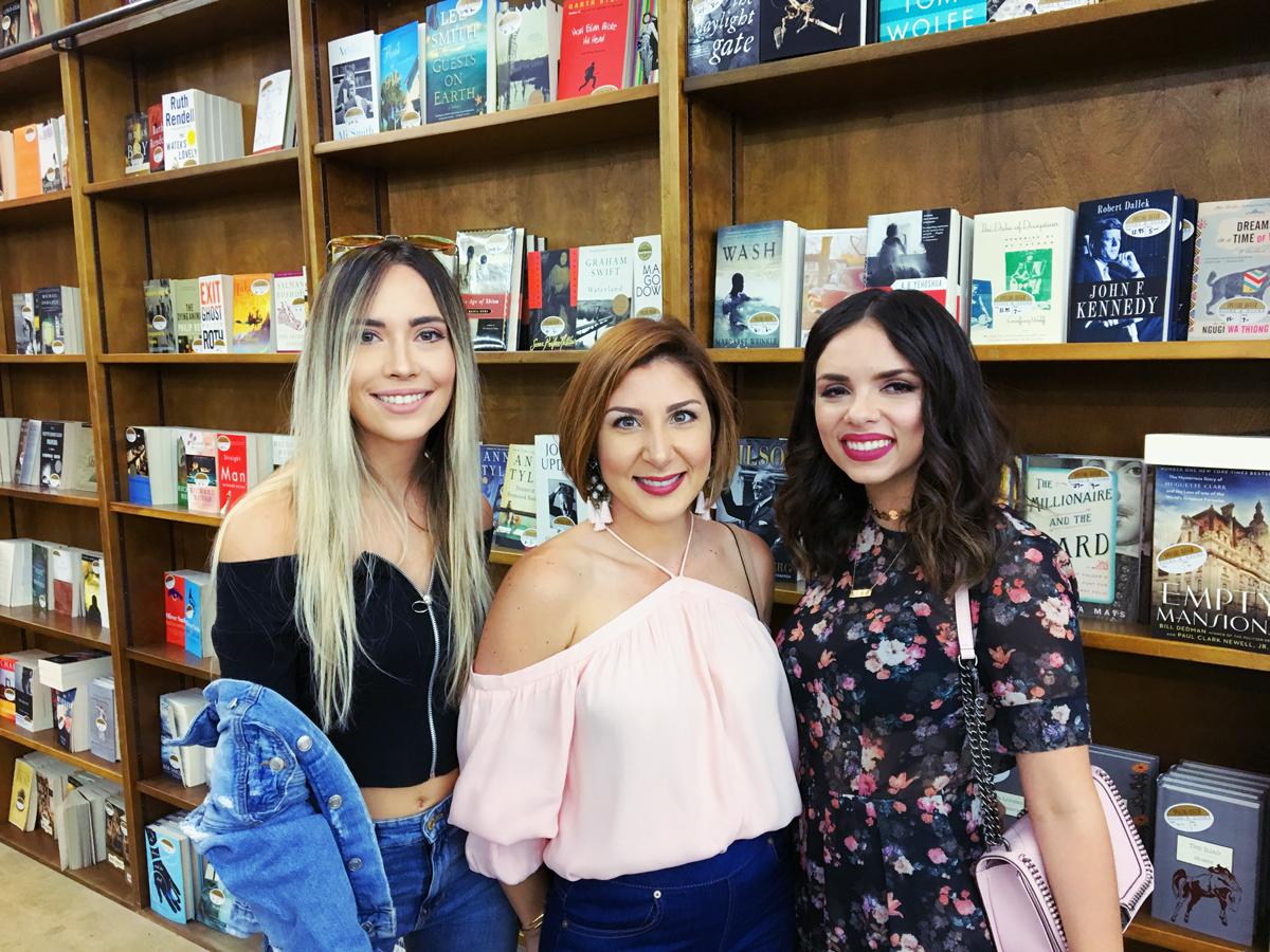 Miami Fashion Blogger Panel