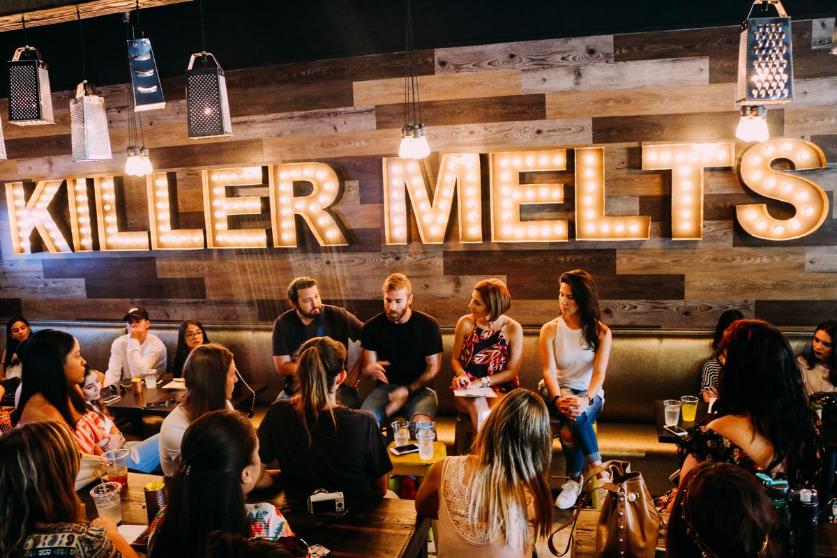 Miami Bloggers May Meetup
