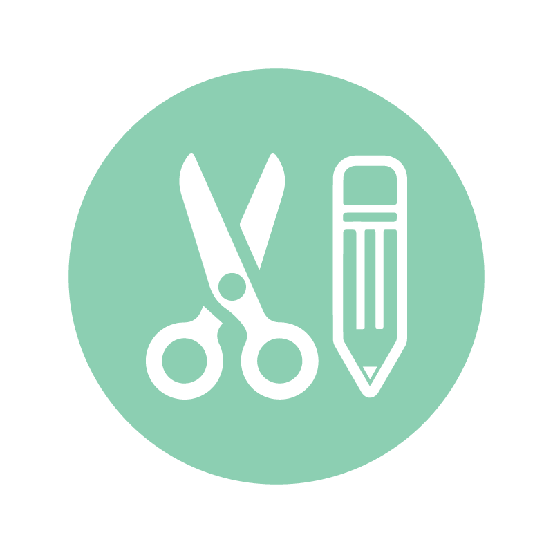 Best DIY Blogger Icon