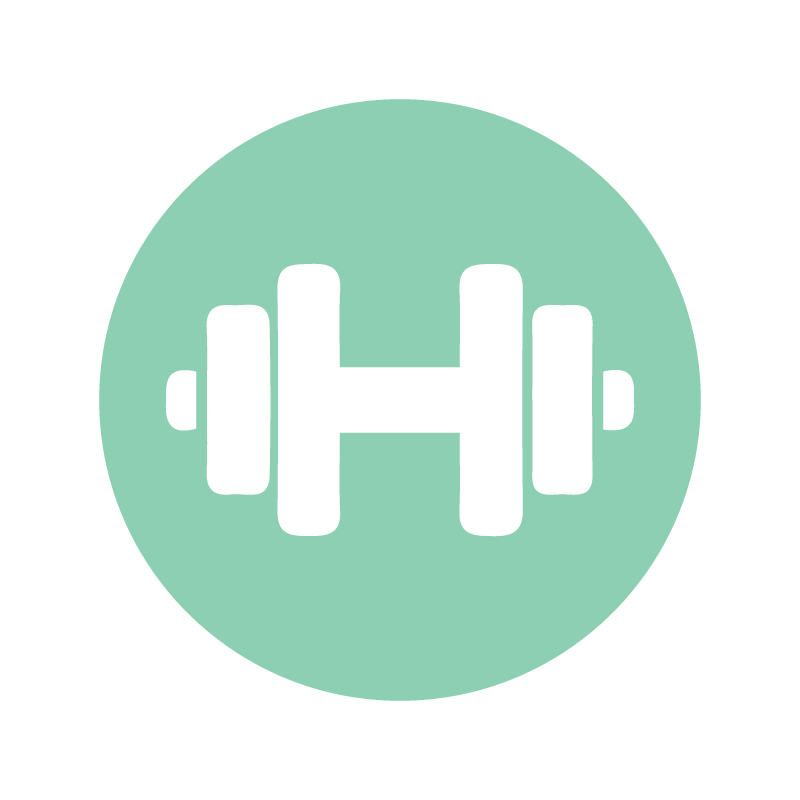 Best Health Blogger Icon
