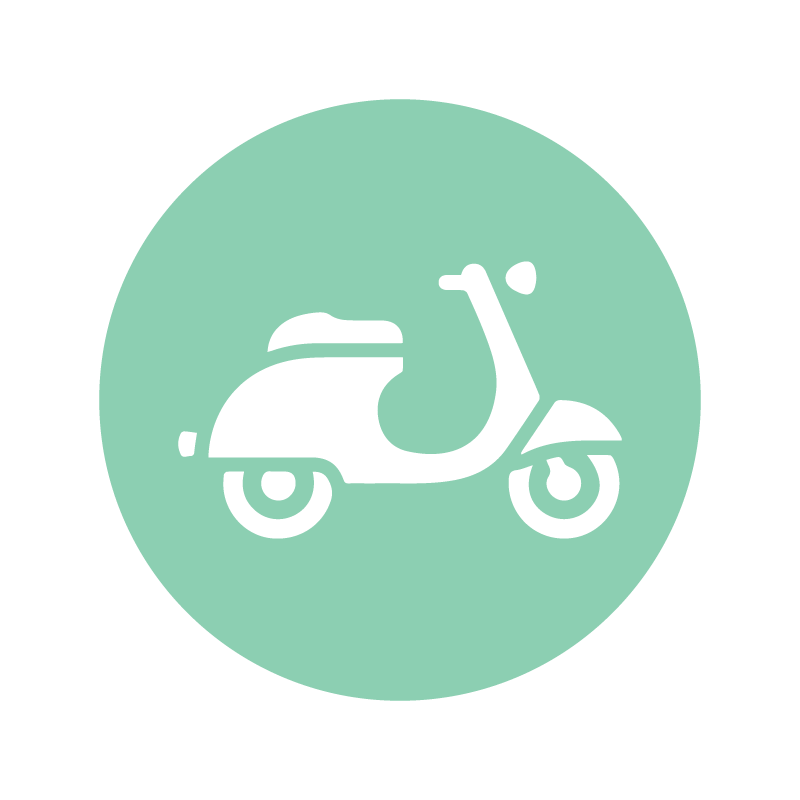 Best Lifestyle Blogger Icon