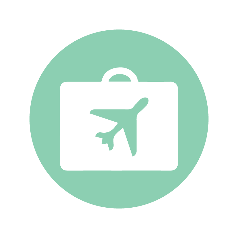 Best Travel Blogger Icon