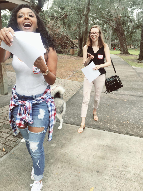 Orlando Bloggers Having Fun the blogger union orlando chapter