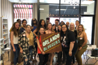 Orlando Bloggers May 2018 Recap Pic