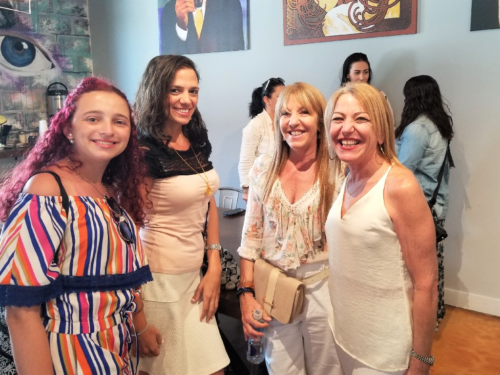 Email marketing for Bloggers meetup in Ft Lauderdale