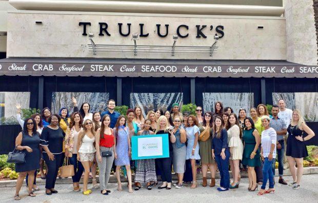 Trulucks hosts Ft Lauderdale Blogger meetup